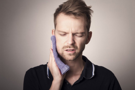 Tips dokter cegah gigi ngilu
