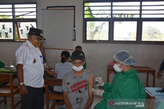 13 kelurahan di Kota Kupang masih berstatus zona merah COVID-19