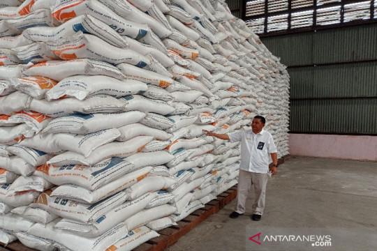 Di Sumut, Bulog sudah beli 17.698 ton beras petani