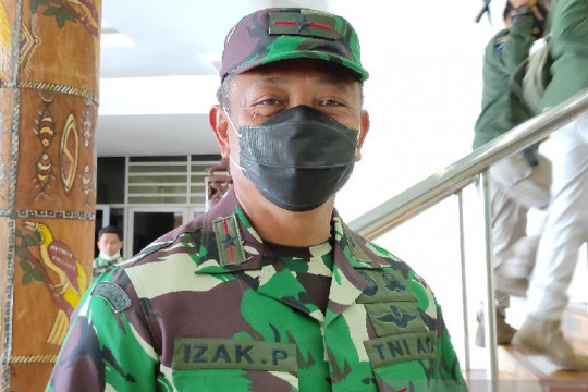 Kelompok bersenjata diduga berada di sekitar Distrik Okhika Papua