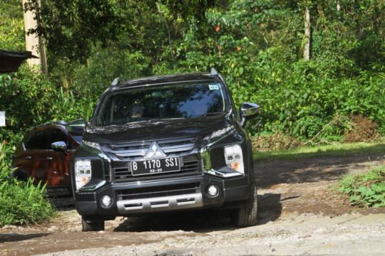 Xpander dan L300 dominasi penjualan MMKSI selama Agustus