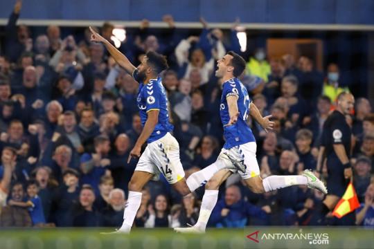 Everton bangkit dari ketertinggalan untuk berbalik bekuk Burnley