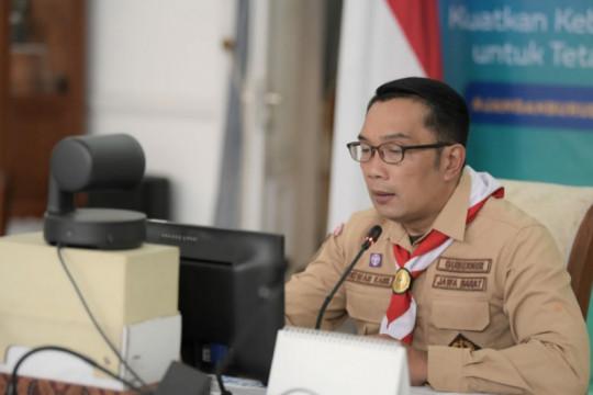 Ridwan Kamil: Pariwisata bangkit 2022 jika vaksinasi selesai 2021