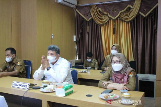 Kota Solok bersama 16 daerah terima WTP lima kali diumumkan Menkeu