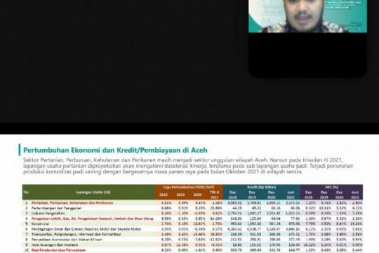 BSI: Aceh berpeluang jadi  pusat industri halal di Indonesia
