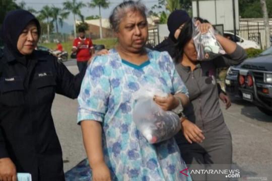 Sidang kasus pembunuhan Adelina dilanjutkan Desember