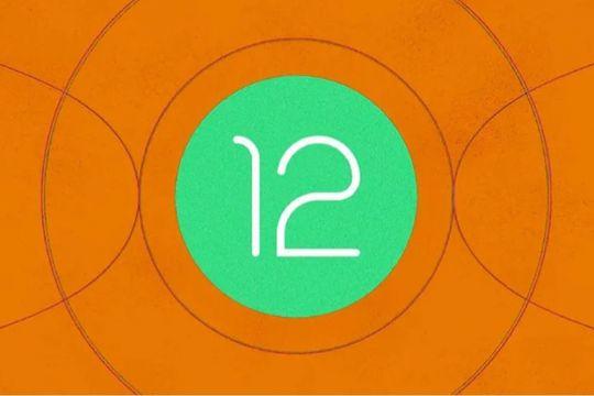 Android 12 akan rilis 4 Oktober