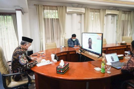 Gubernur Aceh: Literasi keuangan syariah akan perkuat Qanun LKS