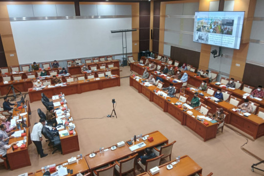 DPR dukung penambahan anggaran operasional BAZNAS Rp30 miliar