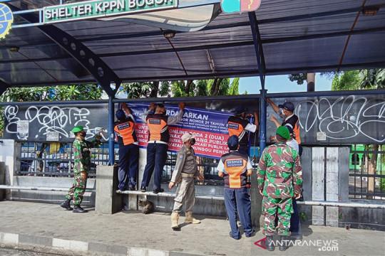 Pemkot Bogor larang ojek online mangkal di enam kawasan