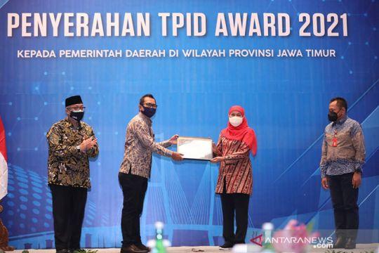 Lumbung Pangan Nusantara antarkan TPID Jatim raih penghargaan terbaik