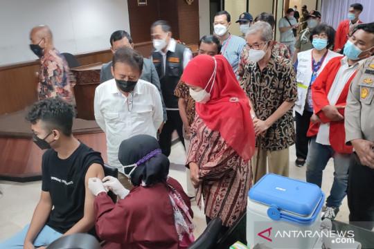 Kemenkes: COVID-19 bertambah 3.948 kasus, tertinggi Jatim
