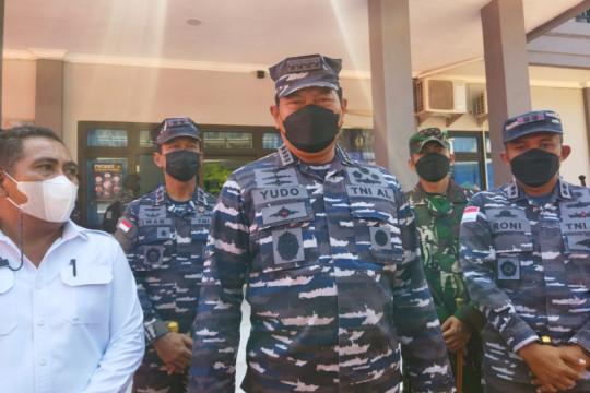 Kasal: Pengamanan G-20 di Labuan Bajo akan sesuai prosedur tetap