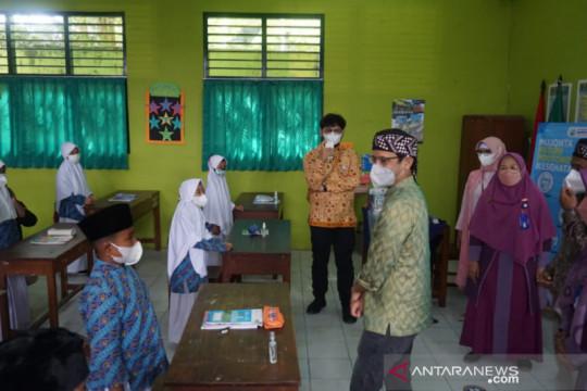 Mendikbudristek: Kembalikan ruh pendidikan kita