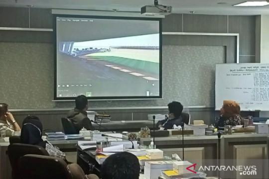 Proyek pembangunan Stadion Mattoanging Sulsel ditunda tahun 2022