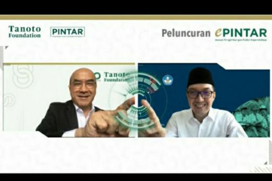 e-PINTAR bantu guru-guru Indonesia pada masa pandemi