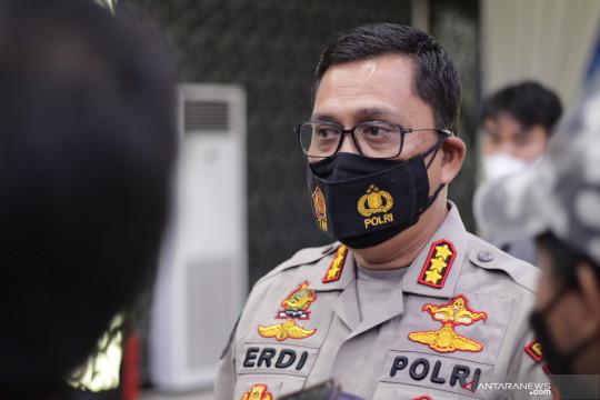Polda Jawa Barat sebut ganjil-genap kendaraan hingga PPKM tingkat I
