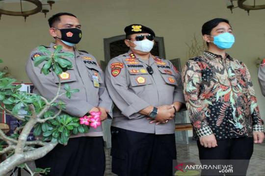 Polda Jateng memeriksa M diduga limbah usahanya cemari Bengawan Solo