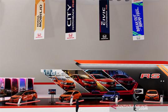 """HJC mulai gelar """"Virtual Expo Honda"""""""