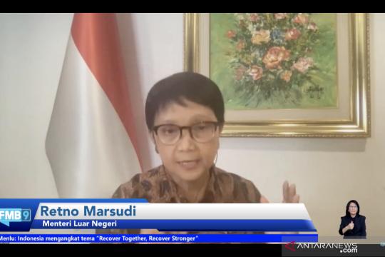 Indonesia angkat inklusivitas dalam presidensi G20 2022