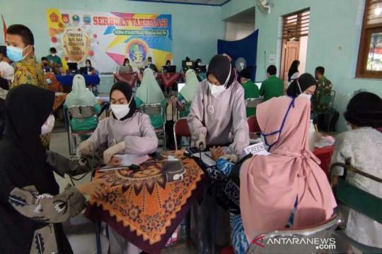 Boyolali kerahkan bidan desa untuk dukung pelaksanaan vaksinasi