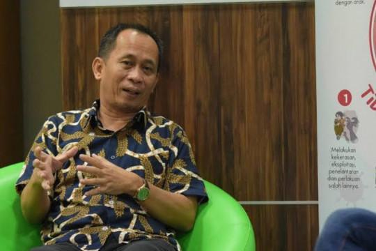 KPPPA dorong proses hukum dugaan pencabulan anak di Kota Medan