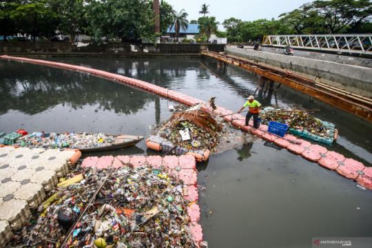 Pemkot Jakbar benahi kawasan Rawa Buaya untuk antisipasi banjir