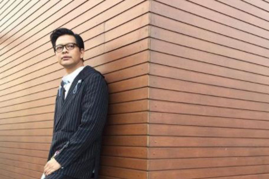 Armand Maulana ajak masyarakat vaksinasi COVID-19, tetap jaga prokes