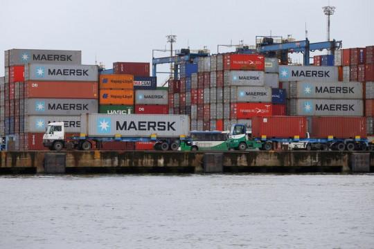 Ekspor kopi Brazil anjlok 27 persen akibat kesulitan kontainer
