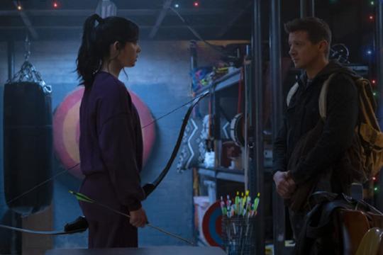 "Kemarin, cuplikan baru ""Hawkeye"" hingga tanggal resmi Android 12 rilis"