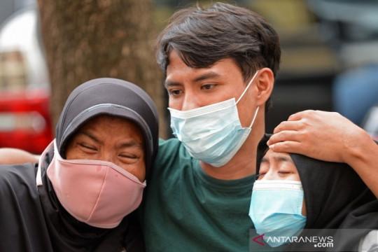 Kriminal sepekan, Kalapas Tangerang diperiksa hingga bandar narkoba