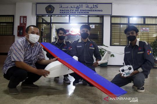 Kemarin, pesawat rancang dari Malang hingga situasi COVID-19 nasional