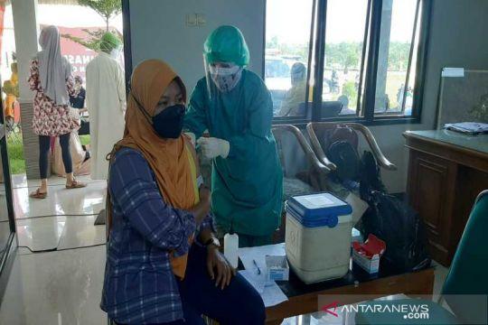Pemprov Jateng dorong vaksinasi berbasis desa untuk percepatan