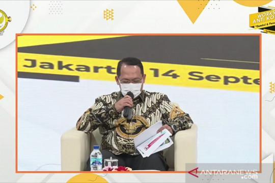 BPK paparkan strategi memberantas korupsi keuangan negara