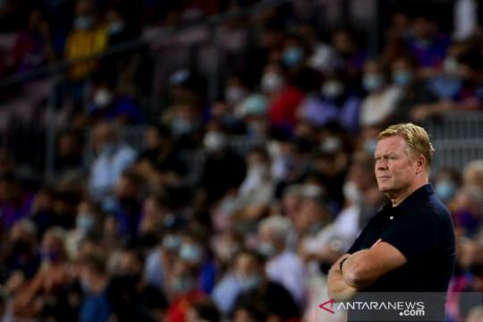 Ronald Koeman akui Bayern Muenchen lebih superior dibanding Barcelona