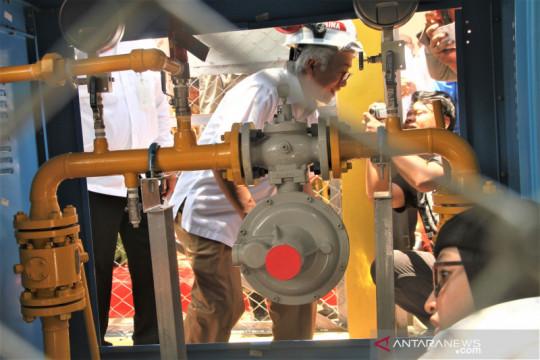 Proyek jargas di Balikpapan dilanjutkan, target lima kelurahan