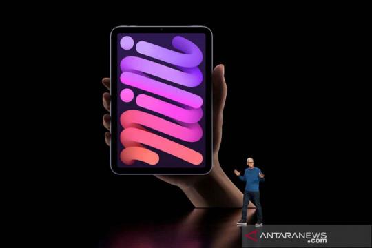 Apple luncurkan Iphone 13 dan Ipad Mini 6
