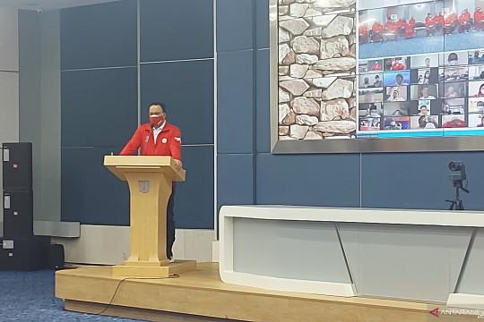 Anies minta atlet Jakarta fokus hadapi pertandingan PON XX Papua