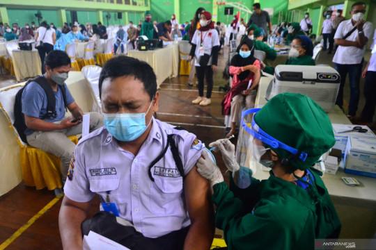 Jawa Tengah laporkan angka kesembuhan harian tertinggi nasional