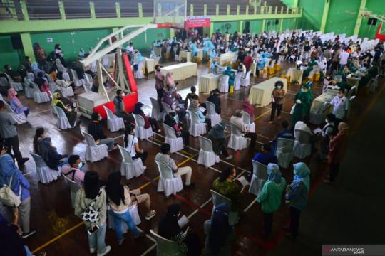 Sedikit lagi, Indonesia capai kekebalan kelompok