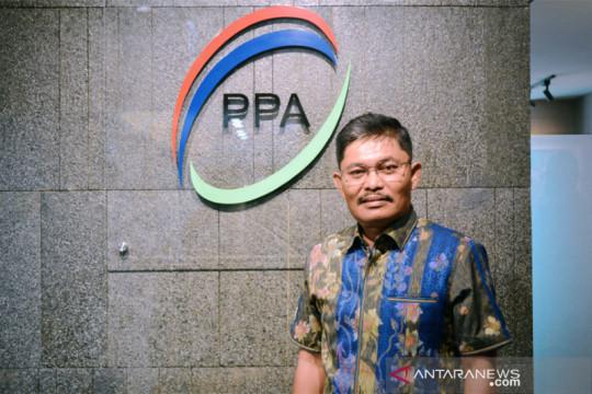 Kementerian BUMN angkat Direktur Special Asset Management baru PT PPA