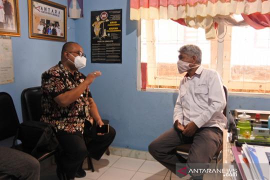BNNK Rote Ndao jajaki kerja sama edukasi narkoba dengan ANTARA