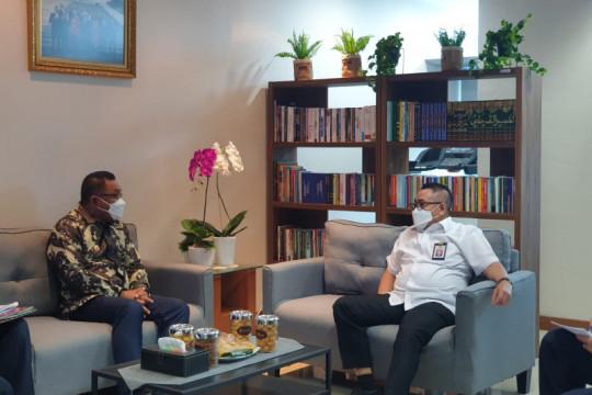 Kementerian PUPR dorong pembangunan perumahan di kawasan pulau terluar