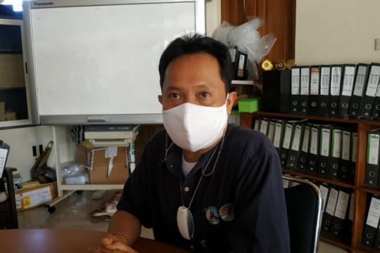 BKSDA Bali telusuri asal owa siamang peliharaan Bupati Badung