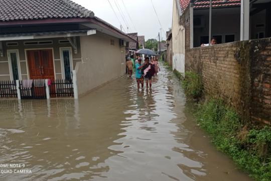 BPBD Lebak ingatkan warga waspadai banjir susulan
