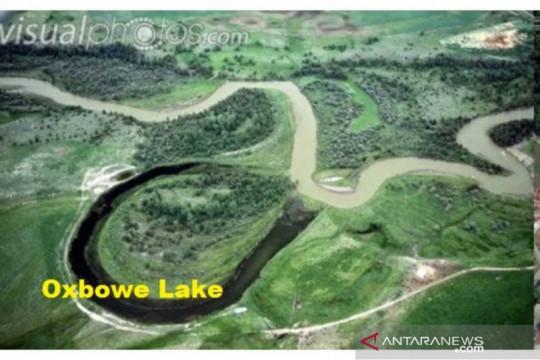 BIG rilis hasil investigasi Sungai Cidurian kerap akibatkan banjir