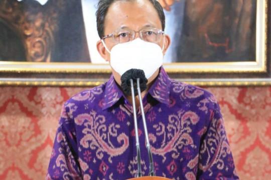 Gubernur Bali: Jangan euforia berlebihan sikapi kasus COVID-19 turun