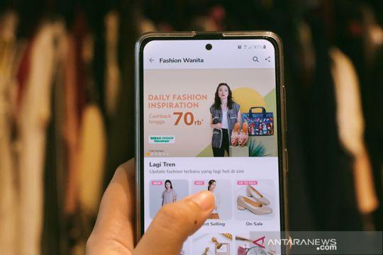 UMKM kecantikan dan fesyen tumbuh pesat di 2021