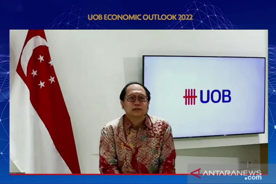 Ekonom UOB: Indonesia perlu transformasi pengelolaan SDA dan UMKM