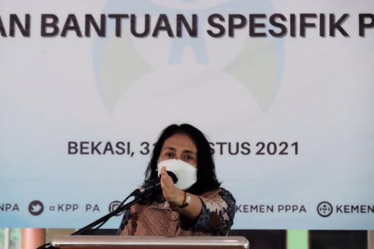 KPPPA apresiasi respons KPAI-Kemkominfo blokir iklan tak ramah anak